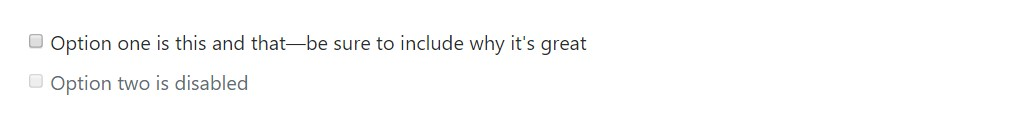 Default (stacked)